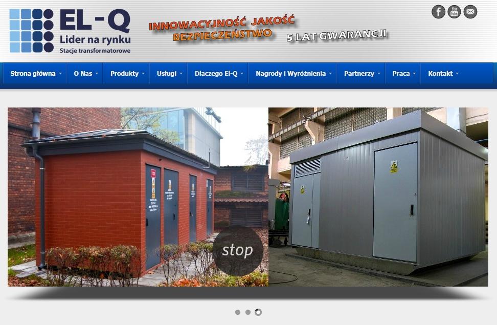 strony internetowe Częstochowa