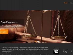 prawnik Czestochowa
